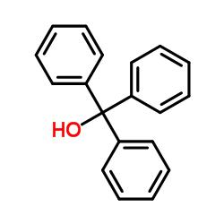 三苯基甲醇结构式