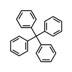 四苯基甲烷结构式