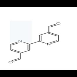 2,2′-联吡啶-4,4′-二甲醛_CAS:99970-84-0