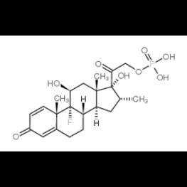 地塞米松磷酸酯_CAS:312-93-6